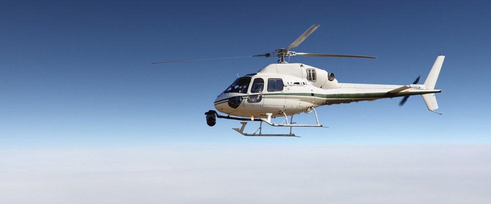 Aerial Surveys and Aerial Photography Wichita Kansas