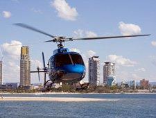 Helicopter Tours of Wichita Kansas